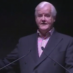 Dr Os Guinness: towards a Christian renaissance