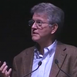 Dr Philip Jenkins(2): God's Continent, tomorrow's prospects