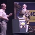 Steve Hollinghurst & Ole Skjerbæk Madsen: Connecting with seekers