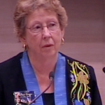 Patricia Green: Liberating the captives