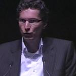 Mark de Boer: The Gospel and the information highway