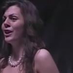 Katalin Vamosi and Mariann Marczi play Brahms and Liszt