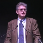 Dr Philip Jenkins(3): God's Continent, today's realities