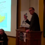 Evert van de Pol – Educating about Europe & the Bible