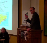 Evert van de Pol – Educating about Europe & the Bible